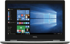 "Open-Box: Dell - Inspiron 2-in-1 13.3"" Touch-Screen Laptop - Intel Core i7 - ..."