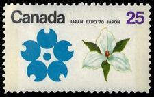 "CANADA 511p - Expo '70 Exhibition, Osaka ""W2B Tagging""  (pa52483)"