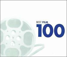 Best Film Classics 100, New Music