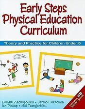 Early Steps Physical Education Curriculum: Theory and Practice for Children Unde