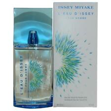 L'eau D'issey Summer by Issey Miyake EDT Spray 4.2 oz Edition 2016