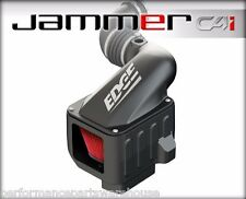 EDGE JAMMER COLD AIR INTAKE SYSTEM Fits 2010-12 DODGE 6.7L CUMMINS