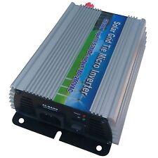 300W Onduleur injection réseau solaire GTI  180~260VAC Grid Tie