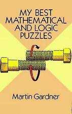 My Best Mathematical and Logic Puzzles, Martin Gardner