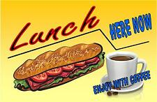 American Retro Style Diner Sign Cafe Sign Lunch Retro Sign Kitchen Sign