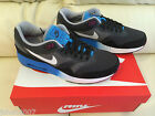 NIKE AIR MAX 1 C2.0 TRAINERS SHOES UK 8-10.5 BLACK WHITE BLUE NEW **LOOK**