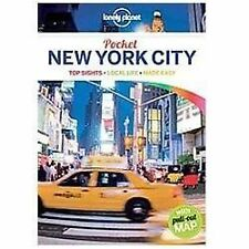 Lonely Planet Pocket New York (Travel Guide)