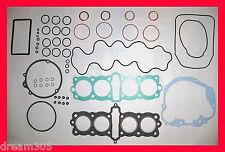 Honda CB550 GASKET SET CB550K CB550F 1974 1975 1976 1977 1978 1979 1980 Engine!