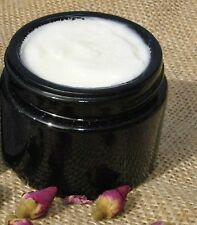 NATURAL ORGANIC MICRODERMABRASION SKIN RESURFACING EXFOLIATING CREAM