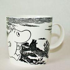 Arabia Finland Moomin mug, Seikkailu, Adventure, 2-quality 0,3 l