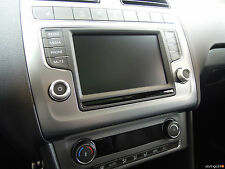 VW Polo 6C Aluringe Alu Radio/Navigation Composition Discover R-LINE GTI WRC