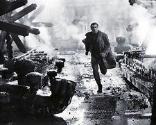 Blade Runner Harrison Ford Running Scene 10x8 Photo
