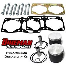 Bikeman Performance Engine Durability Kit - Polaris 2008-2016 800 CFI RMK Rush