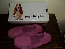 Hush Puppies Women's Casual Slip-on  shoes