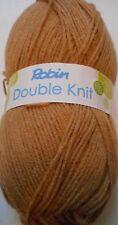 Robin DK 100g Double Knit Honey 129 Yarn