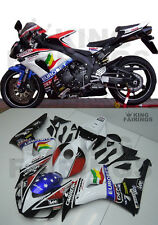 New Great Fitment Injection ABS Fairing Fit for Honda 2006 2007 CBR 1000RR f12