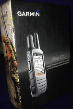 Garmin RINO 650 Handheld 5 Watt 2-way Radio and GPS Navigator *BRAND NEW IN BOX
