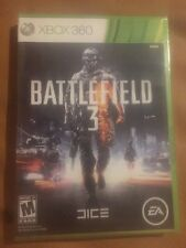 Brand New!!! Battlefield 3  (Xbox 360, 2011) Factory Sealed!!!