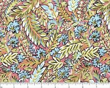 #G107 Pink BTY Quilt Fabric BY THE YARD FreeSpirit Chinoiserie Chic...Jia