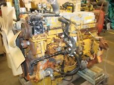 Caterpillar C10 Used Diesel Engines - C-10 - Warranty/Tested/Runners!
