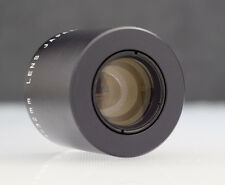 Yashica Yashinon 32mm f/3.5 High Quality Microfiche / Macro Lens + M42 Adapter