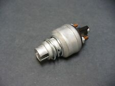 Ford Mercury ignition switch Lincoln Thunderbird Edsel 52 53 54 55 56 57 58 59