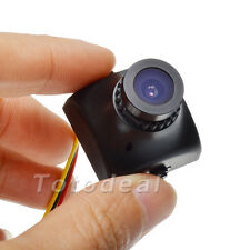 "1/3"" 600TVL Mini FPV Camera Spy Hidden 2.8mm Lens CCTV Cam QAV210 QAV180 250 New"