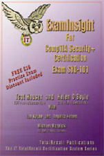 ExamInsight For CompTIA Security+ Certification Exam SY0-101 by O¿Boyle, Helen,