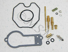 91-96 HONDA XR250L NEW KEYSTER CARBURETOR MASTER REPAIR KIT KH-0823N