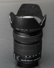 Canon 18-135 IS STM EF-S absolutely MINT!! Practically new, used on 2 vacations!