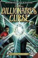 The Archer Legacy: The Billionaire's Curse by Richard Newsome (2011, Paperback)