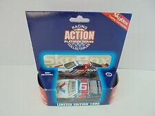 Mark Martin #6 Valvoline 1995 Ford Thunderbird Action Nascar Diecast Collectable