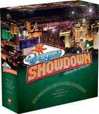 Wizards of the Coast: Vegas Showdown 2nd Edition Board Game (New)