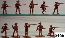 Armies In Plastic 5466 - American Revolution - British Army  Figures-Wargaming