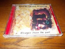 DAVID GLEN EISLEY- Stranger from the Past 2000 CD PROMO GIUFFRIADIOTHE STORM