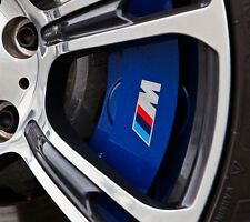 BMW M Brake Caliper Calliper Decals Stickers for M3 M4 M5. All Options.