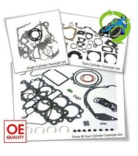 New KTM 80 MX 86 80cc Complete High Quality Full Gasket Set