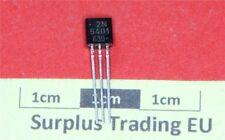 2n5401 PNP Transistor in silicio to-92 (pacco da 10)