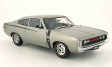 AUTOArt Chrysler Charger E49 1972 Silver 1:18 Ref 71506
