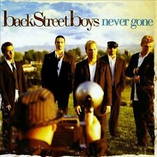 Backstreet Boys Never Gone  CD  Teen Rock