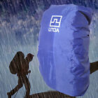 30-90L Backpack Rucksack Rain Water Cover Proof Camping Travel Mountaineering