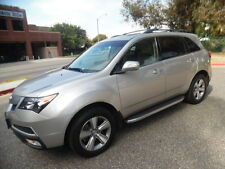 Acura: MDX MDX Tech AWD