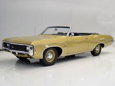 Chevrolet : Impala Impala SS427
