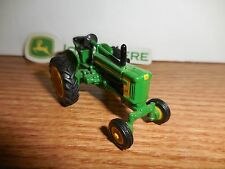 "ERTL 1/64 JOHN DEERE STYLED MODEL ""520"" WIDE FRONT TRACTOR FARM TOY"