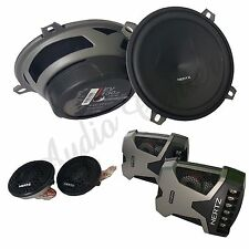 HERTZ ESK 130.5 KIT ALTOPARLANTI WOOFER 130MM + TWEETER 25MM + CROSSOVER 225WATT
