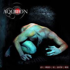 Aquilon  Les Ombres de Quatre Murs + BONUS PC CD ROM TRACK RAR!