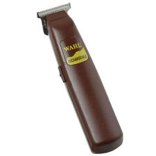 Wahl 9947-801 What A Shaver Afro Hair Rechargeable Trimmer Clipper Detailer