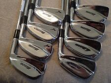 Mizuno MP69 Iron Set 3-PW Steel Xstiff Flex