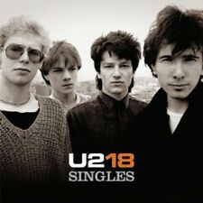 U2 - U218 Singles - New Double Vinyl LP