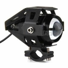 U5 CREE LED Lamp 15W Projector Lens Auxiliary Fog light for  Royal Enfield
